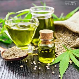 Cannabis medicinal como nova alternativa de tratamento no Brasil